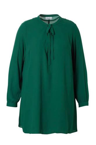 XL Yessica top groen