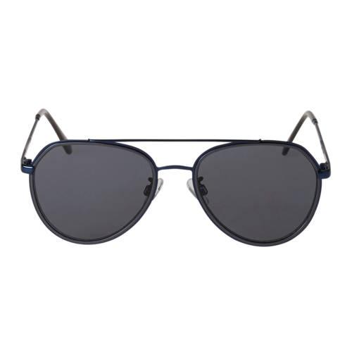 SELECTED HOMME zonnebril PCL 100 marine kopen