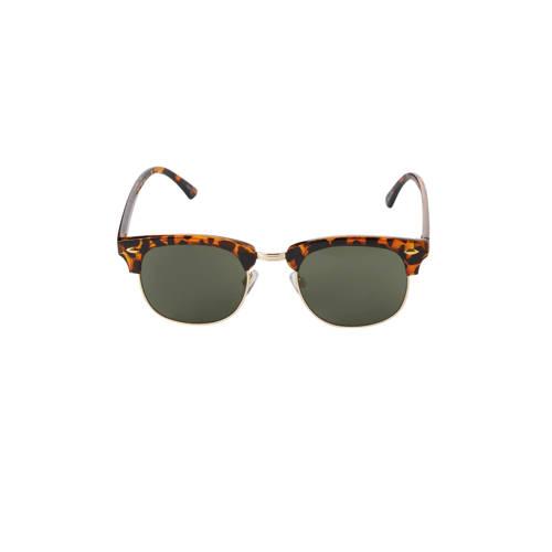 SELECTED HOMME zonnebril PCL 100 bruin kopen