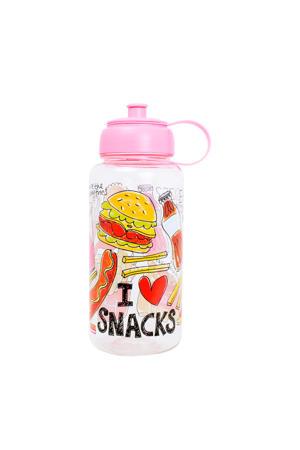 Snack bidon (1 liter)