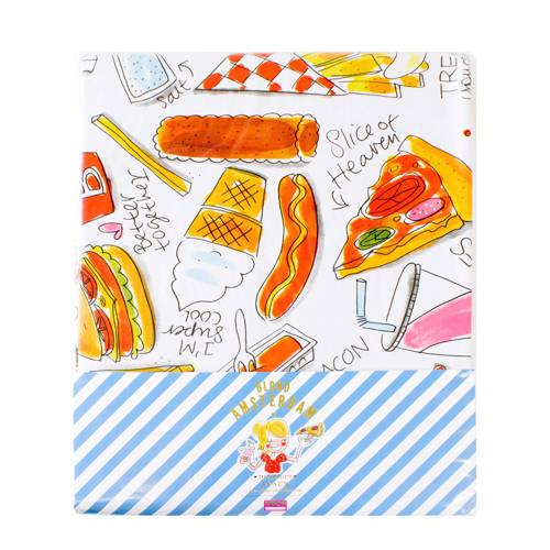 Blond Amsterdam tafelzeil (240x140 cm) kopen