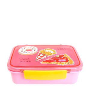 Snack lunchbox (18x13,5 cm)