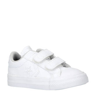 Star Player sneakers wit