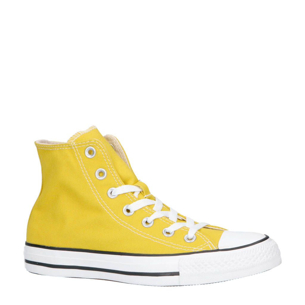 Converse Chuck Taylor All Star Chuck Taylor All Star sneakers geel, Geel