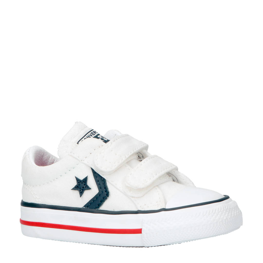 Converse  Star Player sneakers wit, Wit