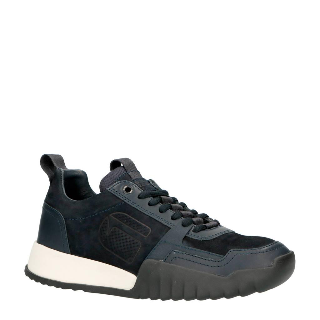 G-Star RAW  Rackam Rovic Premium sneakers, Donkerblauw