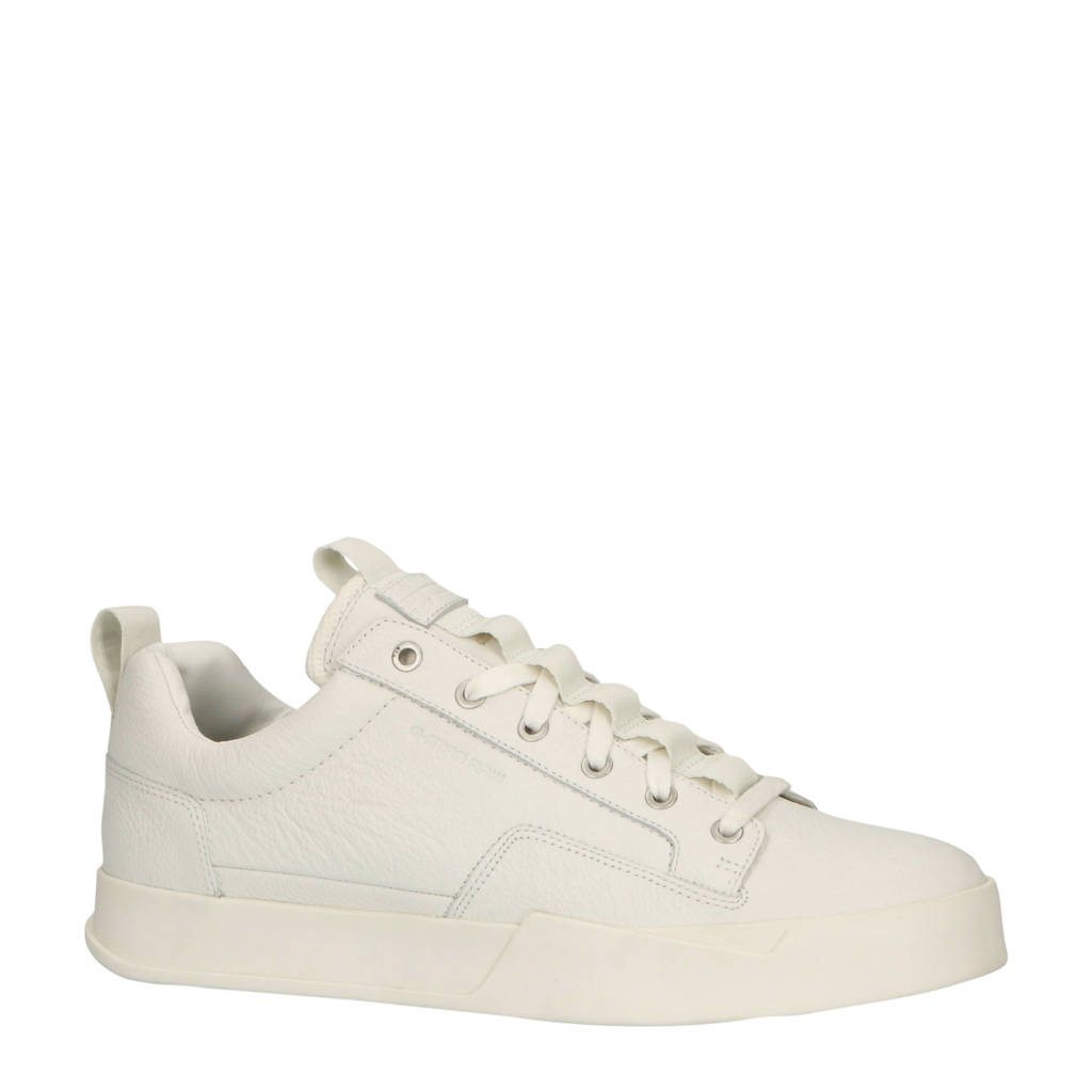 G-Star RAW   sneakers wit, Wit