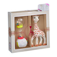 Sophie de Giraf Sophiesticated cadeauset medium set 4
