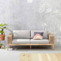 whkmp's own loungebank Norton, Naturel/taupe