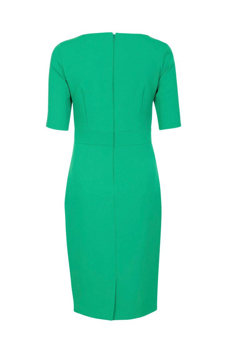 Steps jurk groen groen Steps jurk w18Pw