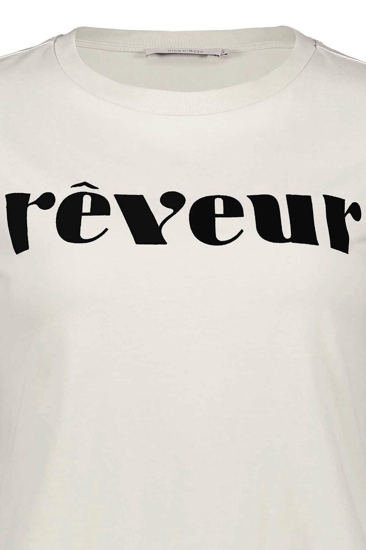 T shirt wit