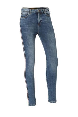 Clockhouse skinny fit jeans blauw