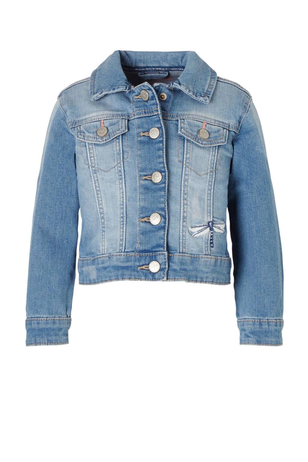 C&A Palomino spijkerjas blauw, Light denim