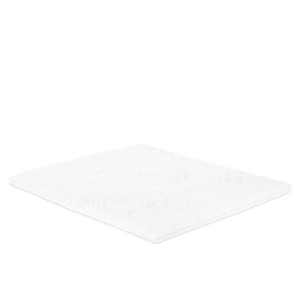 Beddenreus topmatras Comfort Foam, 180x200