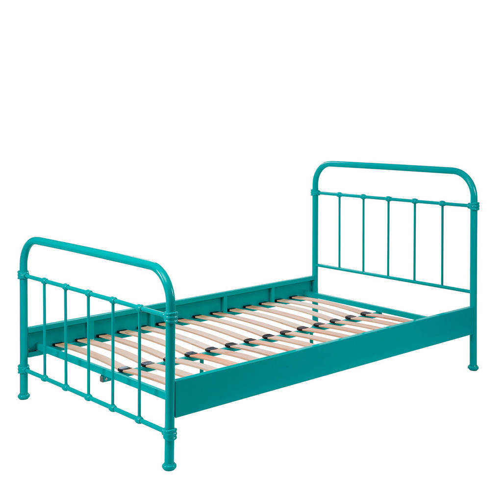 Beddenreus bed New York  (120x200 cm), Mint