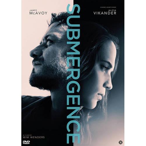 Submergence (DVD) kopen