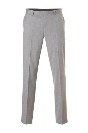 slim fit pantalon