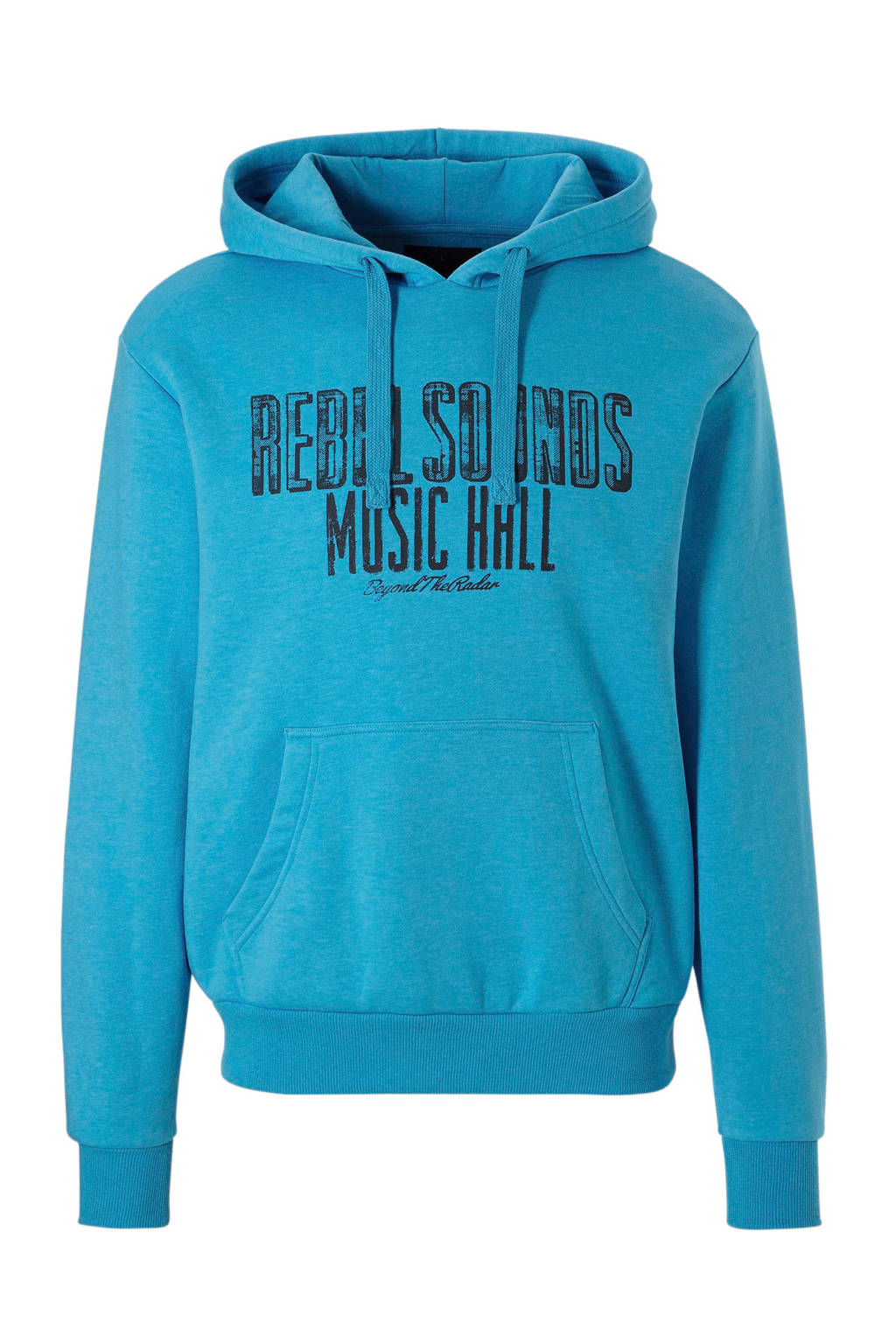 C&A Angelo Litrico hoodie, Blauw