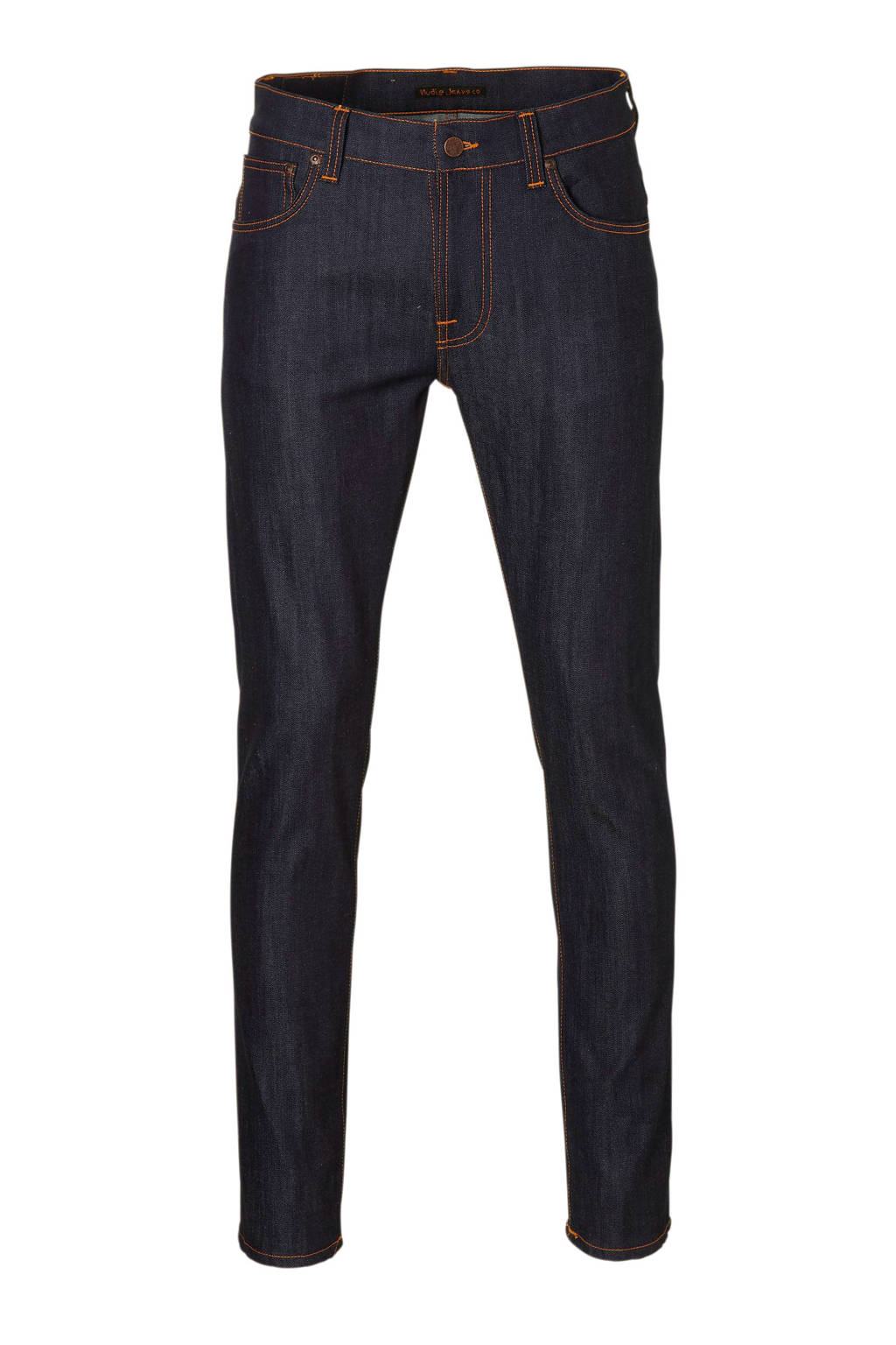 Nudie Jeans jeans Thin Finn, Dark denim