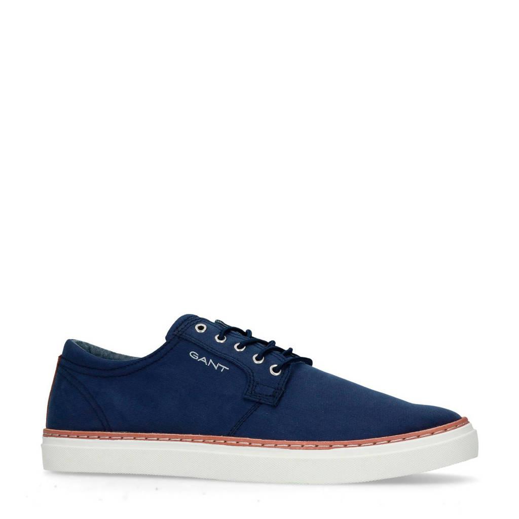 GANT  sneakers donkerblauw, Blauw