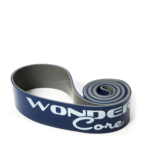 Wonder Core Pull Up Band 6,4 cm Navy-Gray