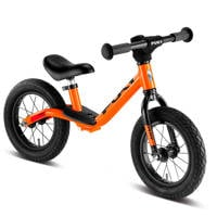 Puky LR Light loopfiets, Oranje