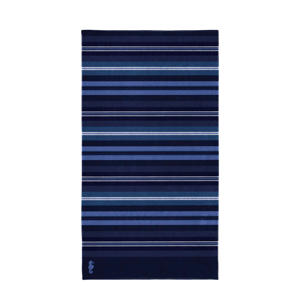 strandlaken Hampton  (100x180 cm) Blauw
