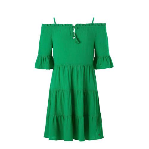 Jill geweven jurk Florence kopen
