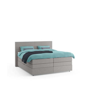 complete boxspring Florence (140x210 cm)