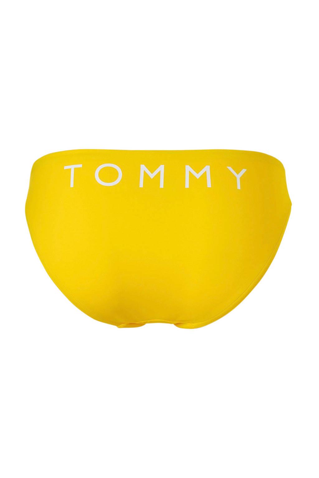 Hilfigerbikini Broekje Tommy Gevoerd Broekje Gevoerd Tommy Geel Tommy Gevoerd Hilfigerbikini Broekje Hilfigerbikini Geel qXwzHYw