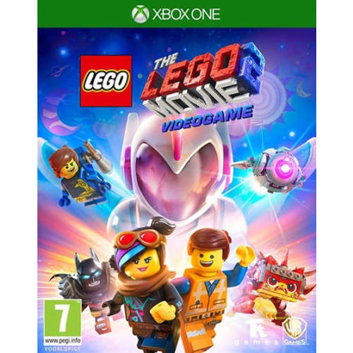 LEGO movie 2 (Xbox One) kopen