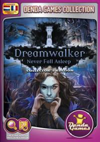Dreamwalker - Never fall asleep (Collectors edition)  (PC)