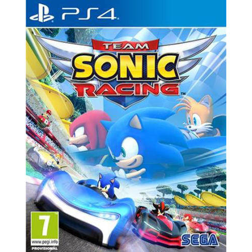 Team Sonic racing (PlayStation 4) kopen