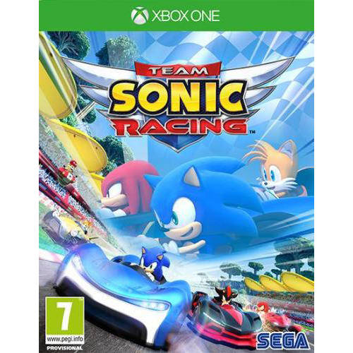 Team Sonic racing (Xbox One) kopen