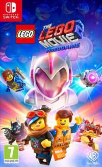LEGO Movie 2 (Nintendo Switch)