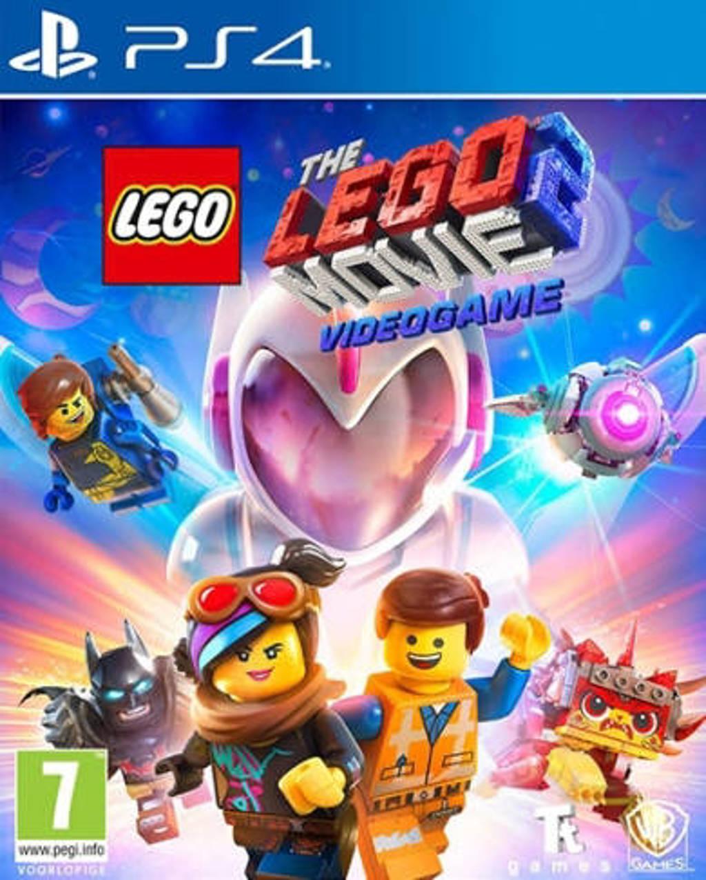 LEGO Movie 2 (PlayStation 4)
