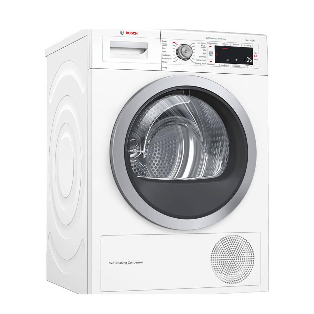 Bosch WTW87561NL warmtepompdroger, 233, 64