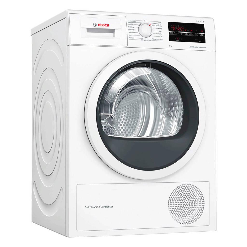 Bosch WTW85466NL warmtepompdroger