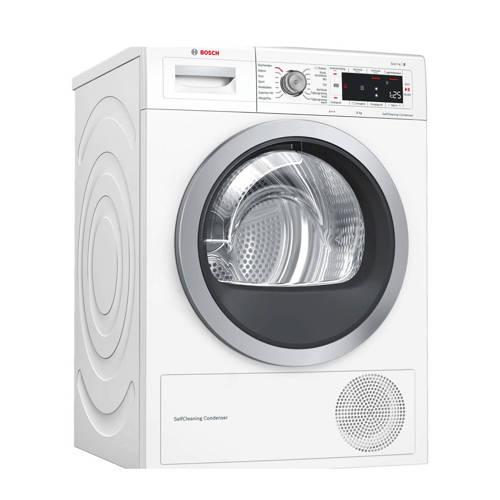 Bosch WTW8756ENL warmtepompdroger kopen