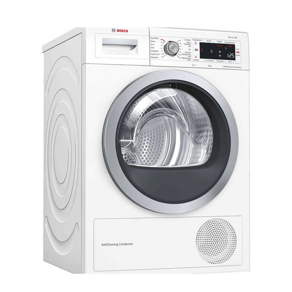 Bosch WTW8756ENL warmtepompdroger, 176, 62