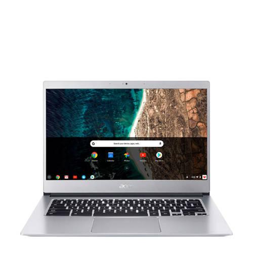 Acer Chromebook 514 CB514-1H-C7ZL Zilver 35,6 cm (14 ) 1920 x 1080 Pixels 1,1 GHz Intel® Celeron®