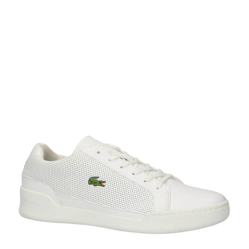Lacoste Challange 119 sneakers wit, Wit