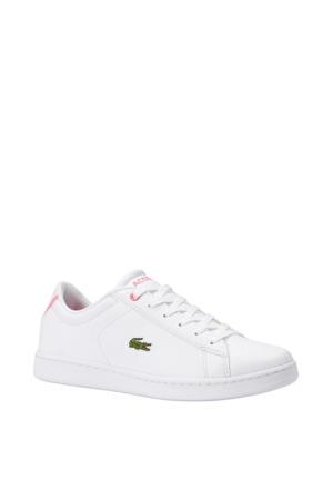Carnaby Evo BL 2 sneakers wit/roze