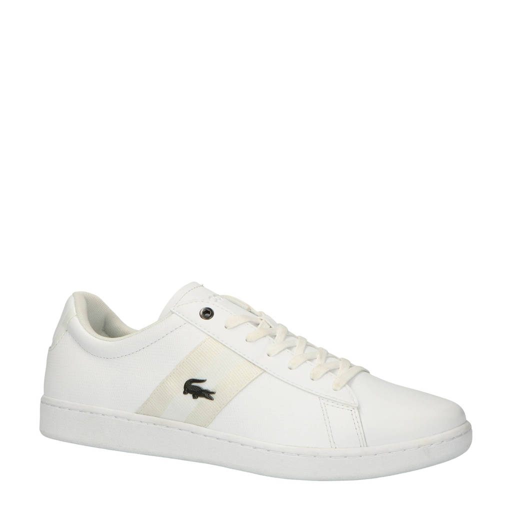 Lacoste Carnaby EVO 119 5 sneakers wit, Wit