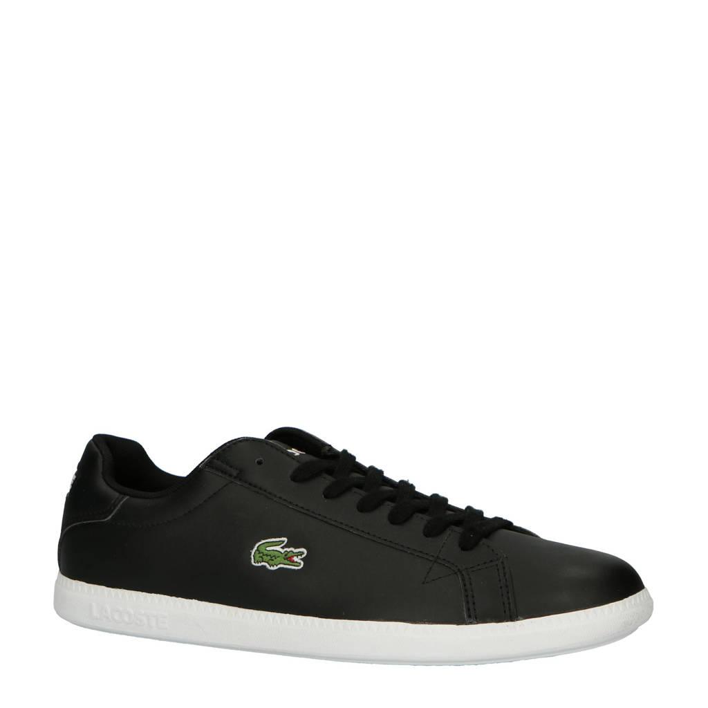 Lacoste  GRADUATE BL sneakers, Zwart
