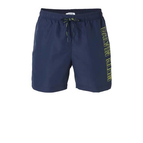 Calvin Klein Underwear zwemshort marine kopen