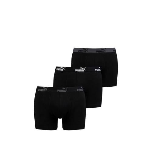 Puma Bodywear boxershort (set van 3) kopen