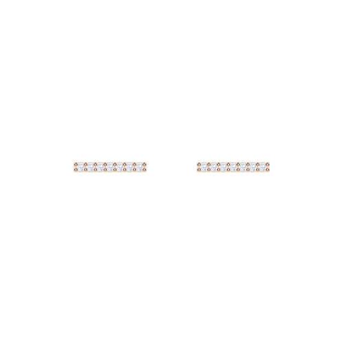 Swarovski oorbellen Only Line 5465785 kopen