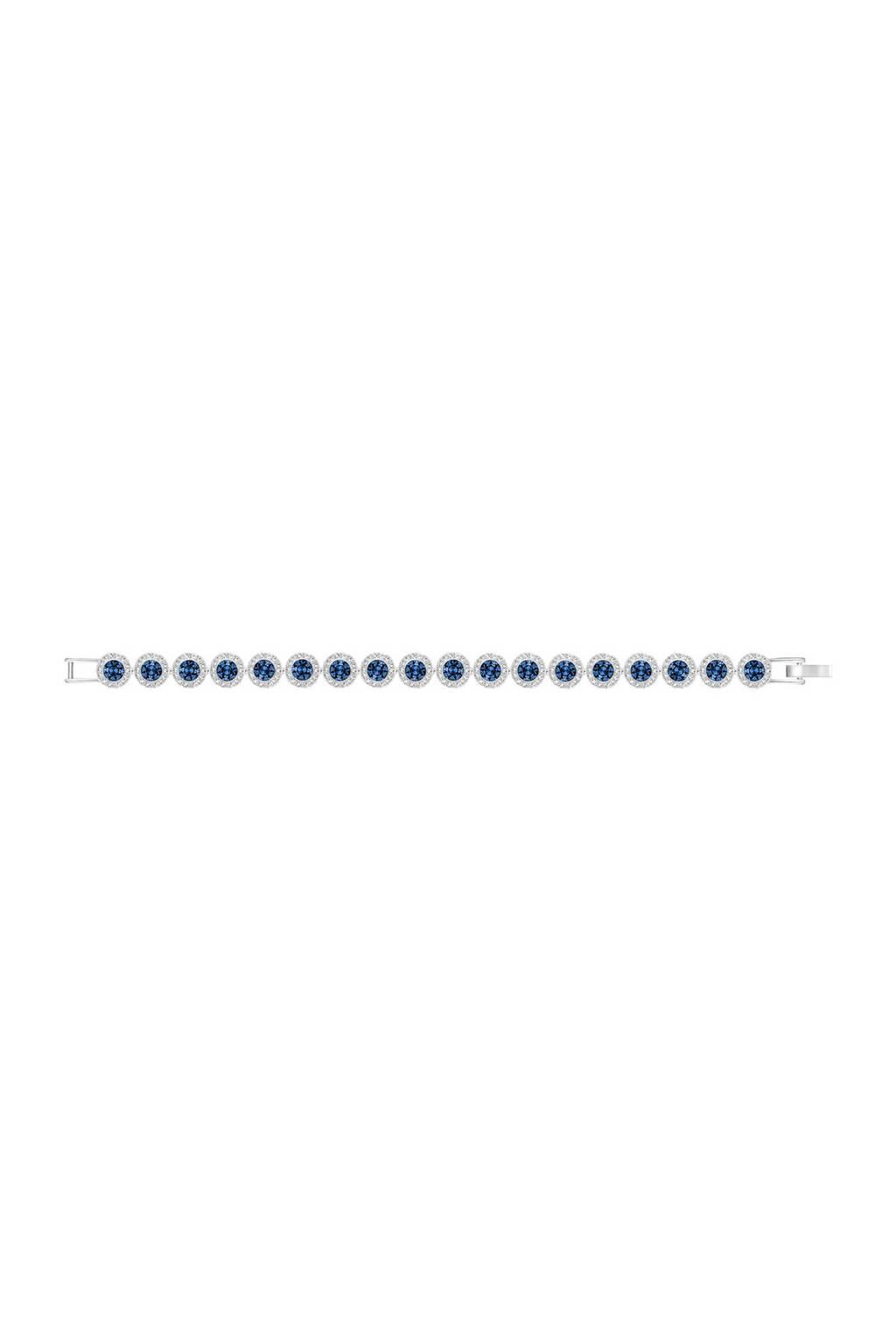 Swarovski armband Angelic 5480484, Zilverkleurig