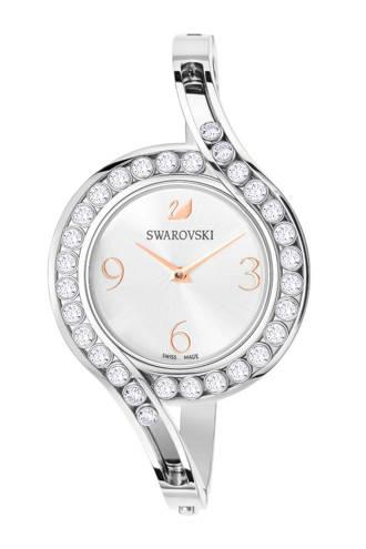 horloge Crystals Lovely 5452492 zilverkleur